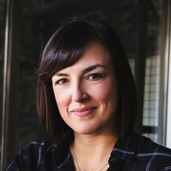 Joanna Wiebe