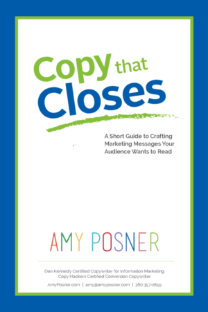 Copy that Closes